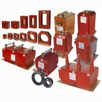 Low Tension To Medium Voltage Resin Cast Transformers CT PT