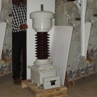 Outdoor Oil Cooled Current Transformer HT CT