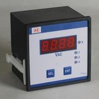 Three Phase Digital Panel Meter DPM