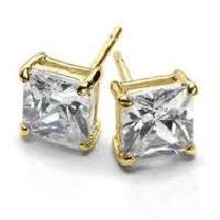 Diamond Earring 02