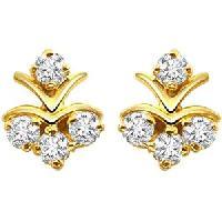 Diamond Earring 03