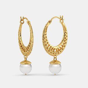 Diamond Earring 07