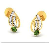 Diamond Earrings (DOCPN5208)