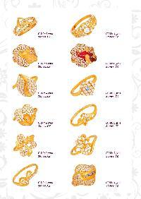 Diamond Ring (P0073)