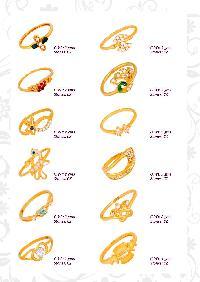 Diamond Ring (P0074)