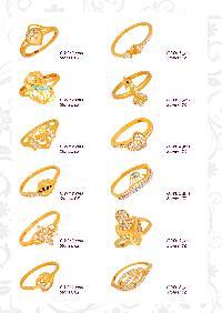 Diamond Ring (P0075)
