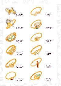 Diamond Ring (P0076)