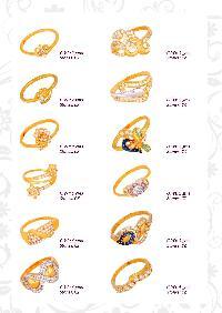 Diamond Ring (P0077)