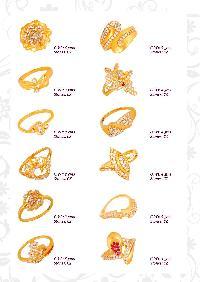 Diamond Ring (P0078)