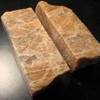 Body Grade Potash Feldspar