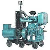 Generator 7.5 KV