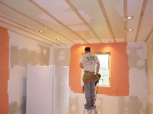 Building Repair & Renovation Services