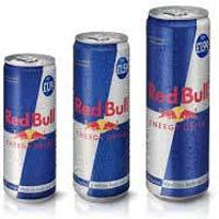 Red Bull Energy Drinks