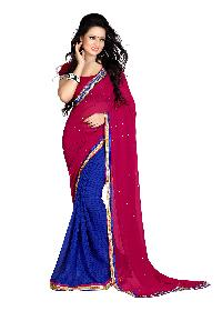10003 Star Shine Designer Saree
