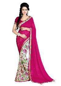 10005 Star Shine Designer Saree