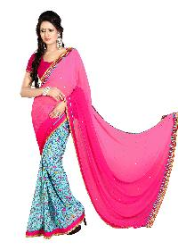 10010 Star Shine Designer Saree