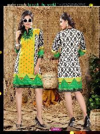 1003 Ethnic Designer Kurti