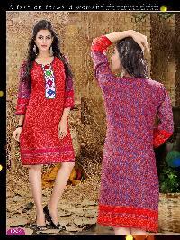 1004 Ethnic Designer Kurti