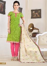 1007 Siya Designer Suit