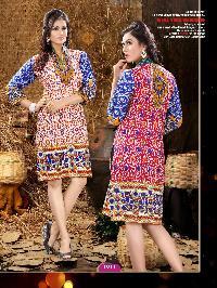1011 Ethnic Designer Kurti