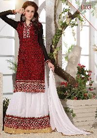 1103 Natali Designer Lehenga Suit