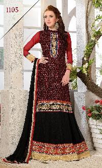 1105 Natali Designer Lehenga Suit
