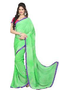 12004B Shubh Labh Designer Saree