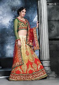 1800 Series Designer Lehenga Choli (1801-B)