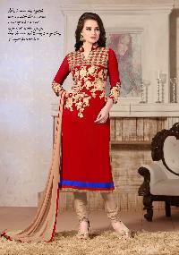 2003 Heera Designer Churidar Suit