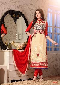2006 Heera Designer Churidar Suit