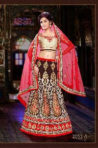 2053 Series Designer Lehenga Choli (2053-A)