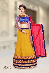 2060 Series Designer Lehenga Choli (2060-A)