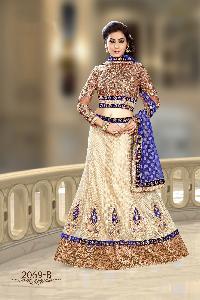 2069 Series Designer Lehenga Choli (2069-B)