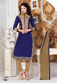 42002 Nakshatra Designer Churidar Suit