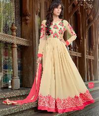 5001 Ashima Designer Anarkali Suit
