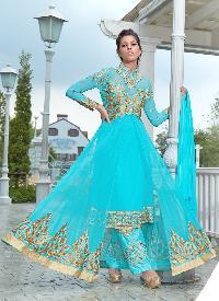 5003 Ashima Designer Anarkali Suit
