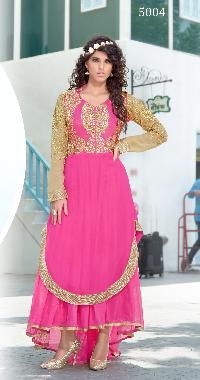 5004 Ashima Designer Anarkali Suit