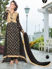 5007 Ashima Designer Anarkali Suit