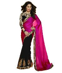 64 Sparkle Affair Designer Saree