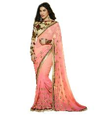 66 Sparkle Affair Designer Saree