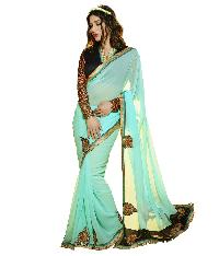 67 Sparkle Affair Designer Saree