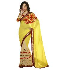 71 Sparkle Affair Designer Saree