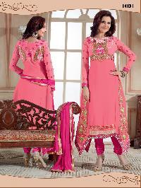 Gulshan Designer Churidar Suits