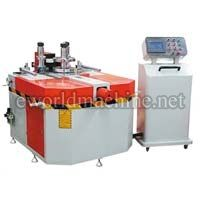 Aluminum Window Profile Bending Machine