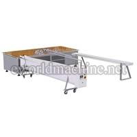 PVC Window ARC Bending Machine