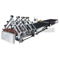 Fully Automatic Glass Cutting Machine