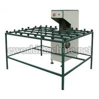 Belt Glass Grinding Machine