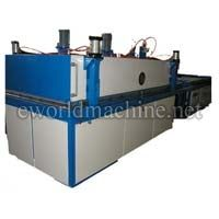 Double Bed Glass Laminating Machine