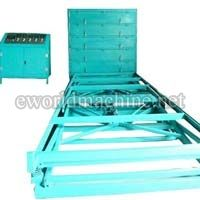 Five Bed Glass Laminating Machine