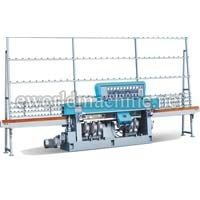 Glass Straight Edging and Polishing Machine